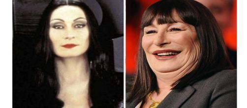 A aparência dos atores mudou drasticamente