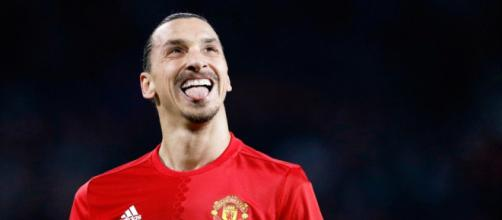 Ibrahimovic recalé par le Real Madrid ?