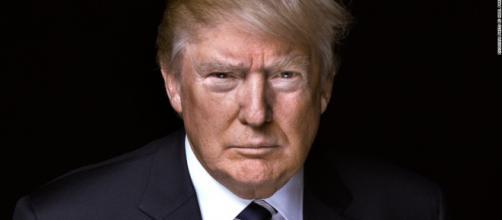 Il presidente degli Stati Uniti d'America Donald Trump gode di ottima salute ( foto: web )