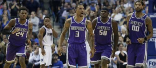 Jones: The Sacramento Kings estan que arden