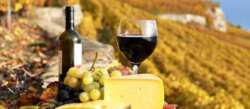 La Toscana meta preferita per il turismo eno-gastronomico