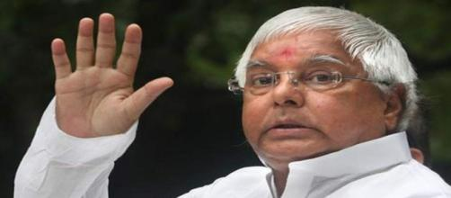 Lalu Yadav speaks on Haj subsidy (Image Credit: First Post/Youtube)