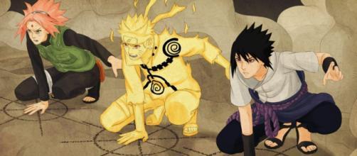 Las invocaciones más poderosas vistas en el mundo Shinobi.