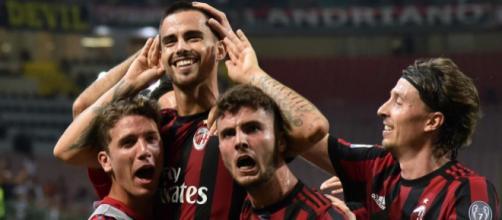 Milan: due cessioni potrebbero sbloccare il mercato in entrata.