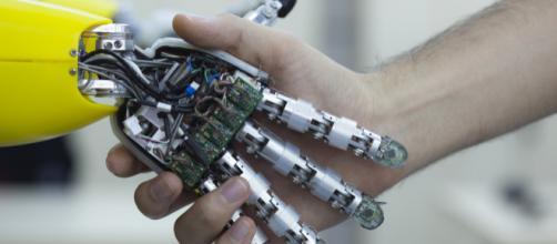 Manufacturing thе future оf robotics: Thе state оf thе UK robotics industry