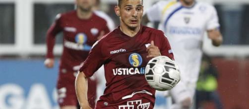 Mercato B, quasi fatta per Falco al Pescara - ilpallonegonfiato.com