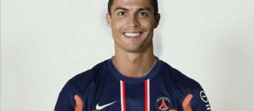 Mercato : Le PSG fixe une condition pour le transfert de Ronaldo !