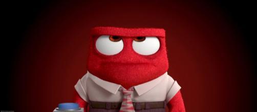 O que mais irrita os nativos de cada signo (Foto: Divulgação/Pixar/''Divertidamente'')