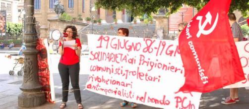 Partido Comunista del Perú PCP   Gran Marcha Hacia el Comunismo ... - wordpress.com