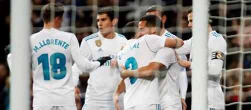 """Real Madrid vs Numancia: """"Merengues"""" igualaron 2-2 por la Copa del ... - peru.com"""
