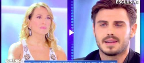 Sospeso Domenica Live su Canale 5?
