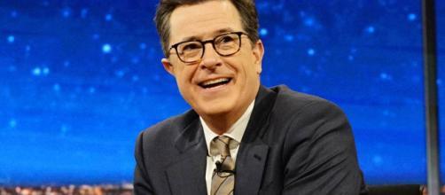 Stephen Colbert defiende bromas de Donald Trump después de la controversia ... - nbcnews.com
