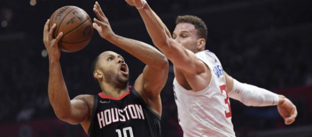 Bad blood between Rockets, Clippers carries over after game | News OK - newsok.com