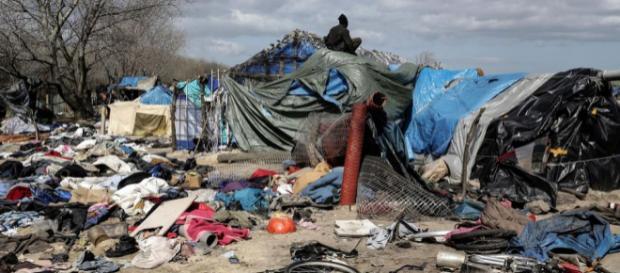 Calais, une jungle de quinze ans