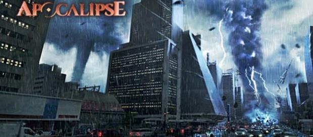 Capítulos com efeitos especiais devem movimentar a novela ''Apocalipse''