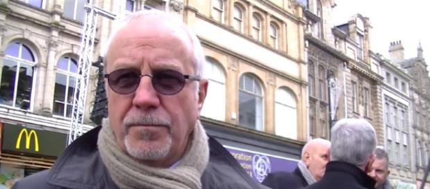 Colin Parry Interview 20 Years On. [Image via iTookYourPic/ YouTube]