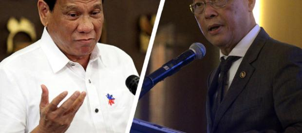 Duterte 'committed' to funding free college tuition: budget chief ... - abs-cbn.com