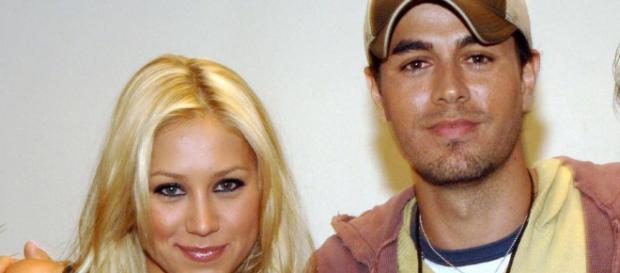 Enrique Iglesias & Anna Kournikova: So hielten sie die ... - ok-magazin.de