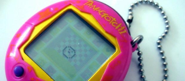 Großartige Erinnerung an die 90er - der Tamagotchi