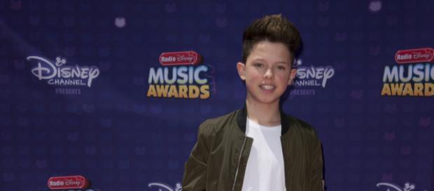 Jacob Sartorius al Disney Music Awards