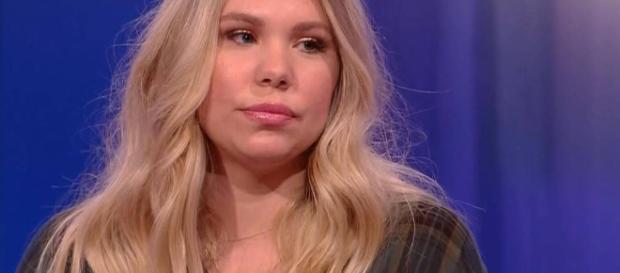 Kailyn Lowry [Image via MTV/Youtube screencap]