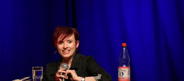 Laurie Penny admits she discriminates against Tories (Rosa Luxemburg-Stiftung via Flikr).