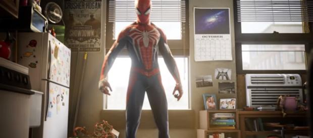 Marvel's Spider-Man - PSX 2017: The Importance of Marvel's Spider-Man – BTS | PS4 [Image Credit: PlayStation/YouTube screencap]