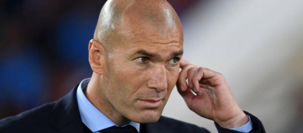 Mercato : Un joueur refuse le Real Madrid à cause de Zidane !