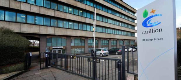 El Financial Reporting Council realizará una investigación sobre Carillion
