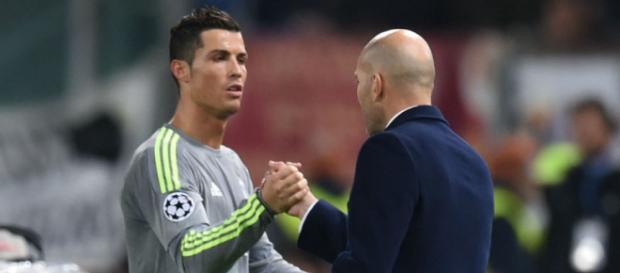 Cristiano Ronaldo vs Zidane la guerra que nunca existió