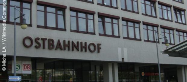 Parken in München am Ostbahnhof - Parkplatz-Sharing ampido - ampido.com
