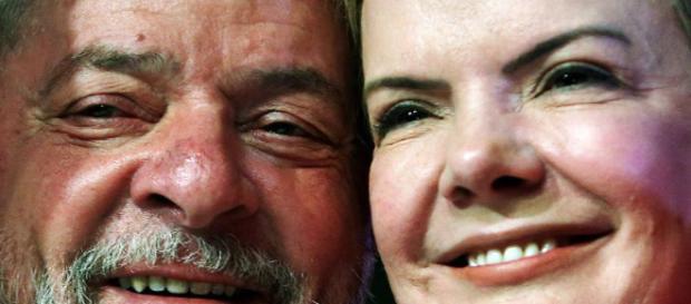 Petistas reclamaram de Gleisi Hoffmann ao ex-presidente Lula