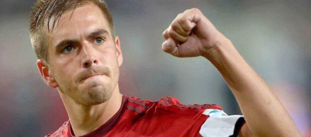 Philipp Lahm voted Germany's top player in his final season ... - sportsnet.ca