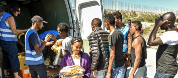 Quelles associations pour aider les migrants en France ?
