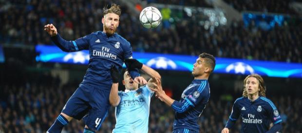 Se desata la guerra entre Real Madrid y Manchester City - tribuna.com