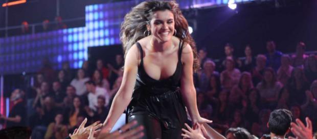 Triunfo - Amaia, favorito del público en la gala 2 de OT - rtve.es