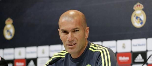 Zidane va quitter le Real Madrid prochainement ?