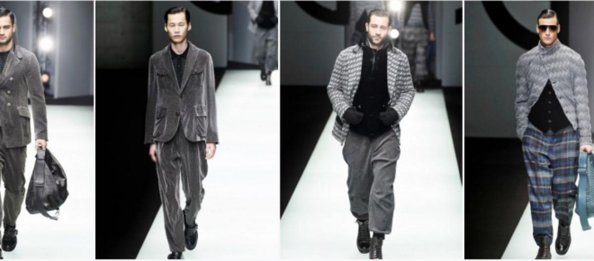 2018 Moda A Autunno 2019Presentate Milano Uomo Tendenze Inverno OPiuXkZ
