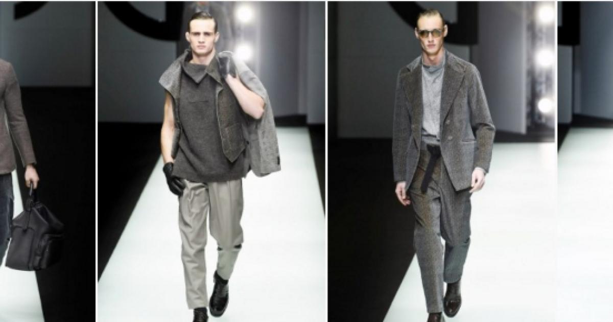 Tendenze moda uomo autunno inverno 2018 - 2019 87f163095f1
