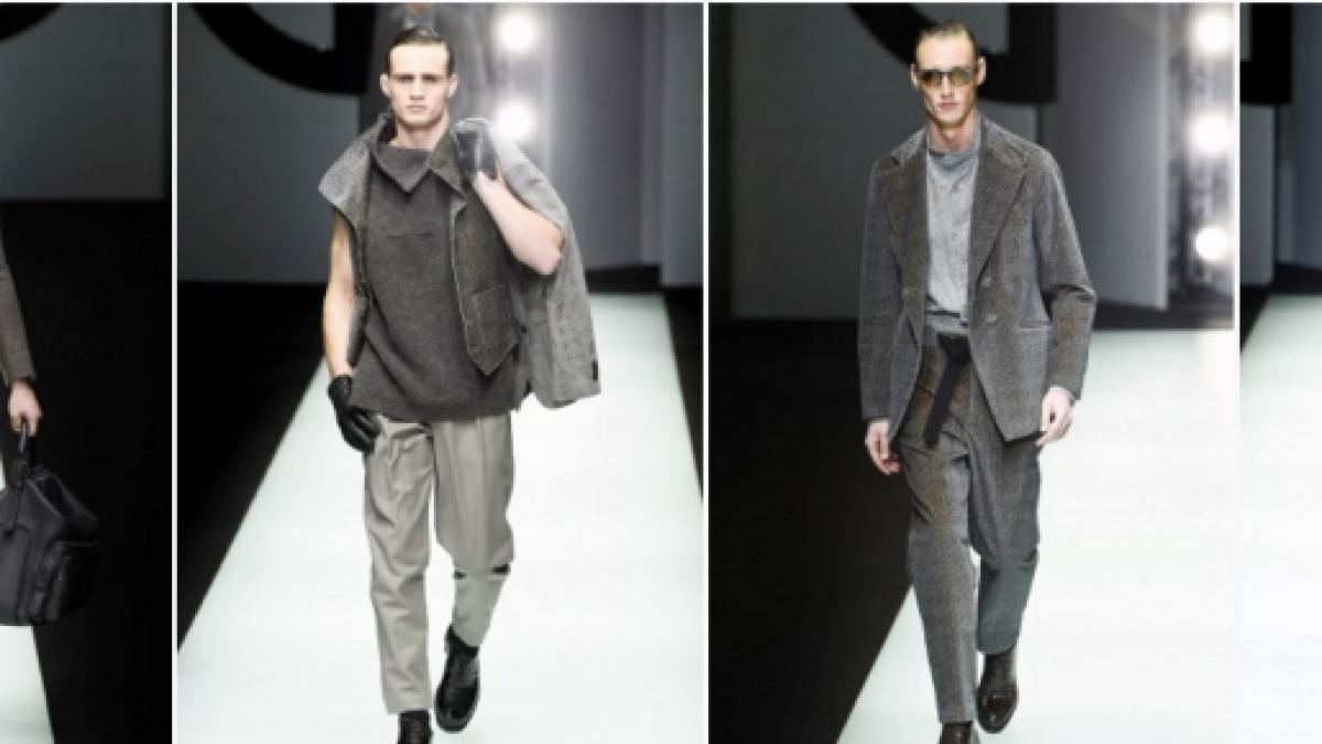 La moda uomo autunno inverno 2018 secondo le nuove tendenze