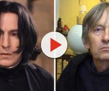 Professor de Química de J.K.Rowling serviu como inspiração para Severo Snape: Fotos: Reprodução.