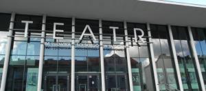 Teatr im. Ludwika Solskiego w Tarnowie (fot. Krzysztof Krzak)