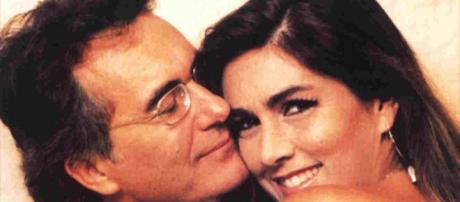 Al Bano e Romina Power   Rai1   DavideMaggio.it - davidemaggio.it