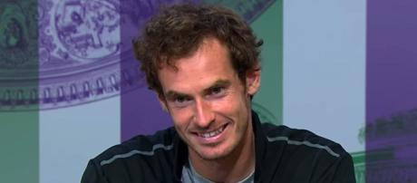 Andy Murray aims to be back in time for the 2018 Wimbledon. [Image via Wimbledon channel/YouTube]