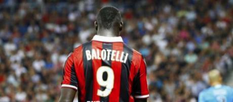 Balotelli tornerà a giocare in Serie A? - superscommesse.it