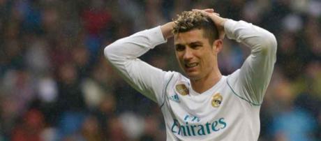 Cristiano Ronaldo pode estar mesmo de saída do Real