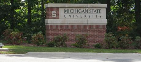 Image via flickr: Michigan State officials fail sexually assaulted student athletes.