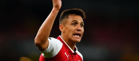 Manchester United are reportedly set to move for Alexis Sanchez ... - joe.co.uk