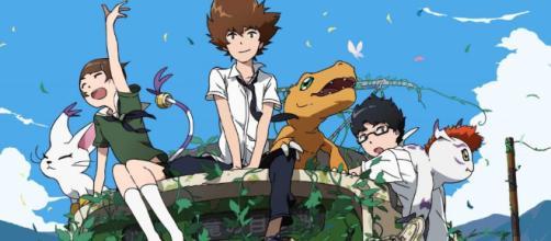 15 años después del estreno de Digimon surge esta nueva franquicia