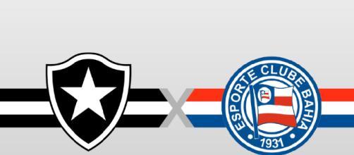 Bahia vs Botafogo en la Copa del Noroeste